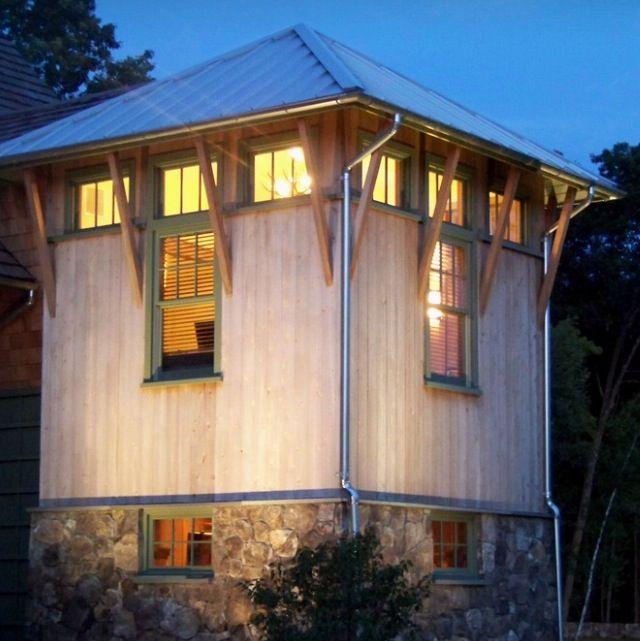 Clerestory roof home design pinterest for Clerestory roof design