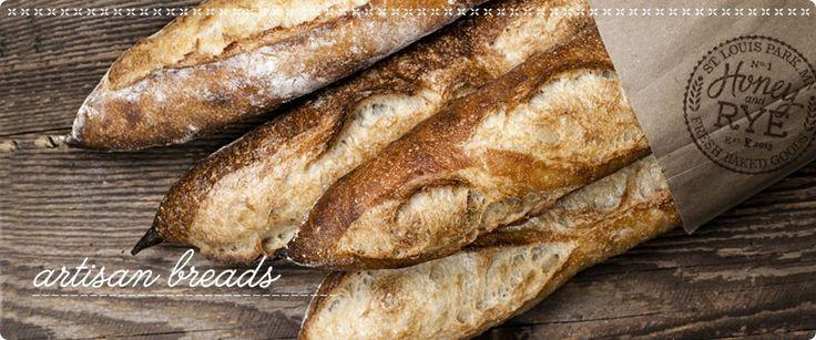 Honey & Rye Bakehouse: Their monkey bread got a shout out on public ...