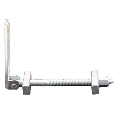 Countertop Bolts : ... From the Manufacturer 50 PC Flip Bolt Tool Less Countertop Connector