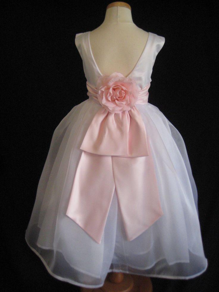 Mary Flower Girl Dresses 84