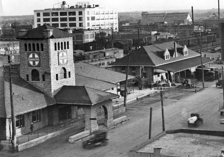 Vintage oklahoma properties company oklahoma city