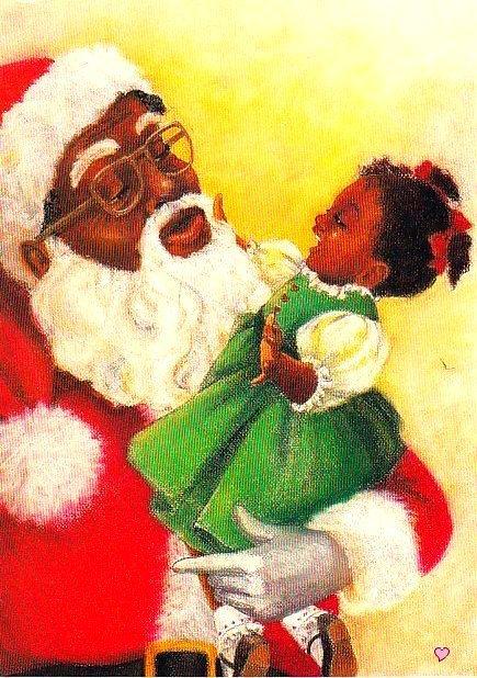 Hello Santa Claus  Art, human skill and imagination...  Pinterest