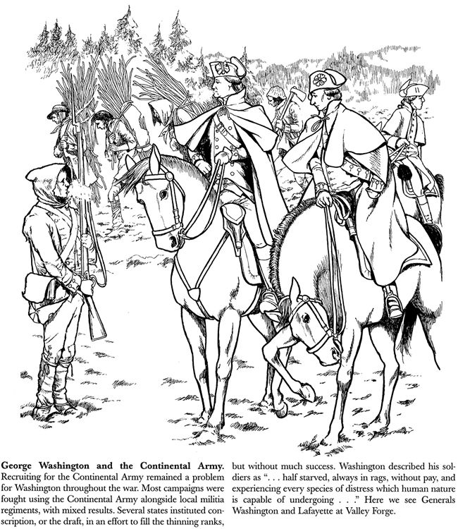 British Soldier Revolutionary War Coloring Coloring Pages Revolutionary War Coloring Pages