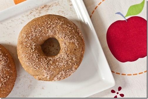 vegan apple cider donuts. | Vegan Eats - Breakfast | Pinterest