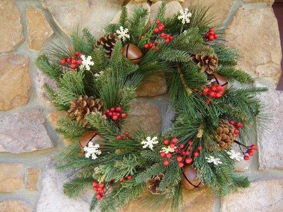 Christmas Wreath Pictures