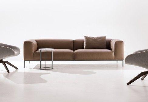B b italia frank sofa design canape pinterest - Canape b b italia ...