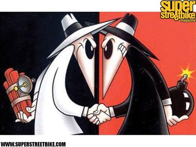 I Spy Cartoon Characters : Spy vs rad pinterest