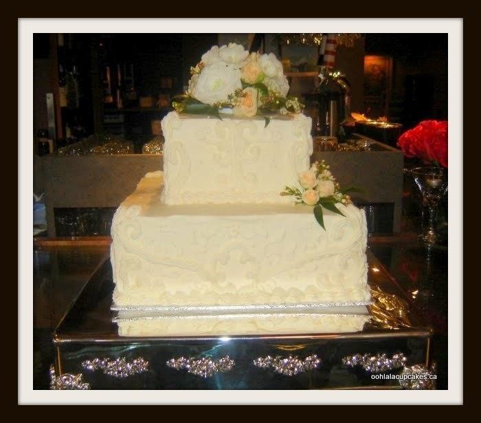 wedding cakes victoria bc inspiration. Black Bedroom Furniture Sets. Home Design Ideas