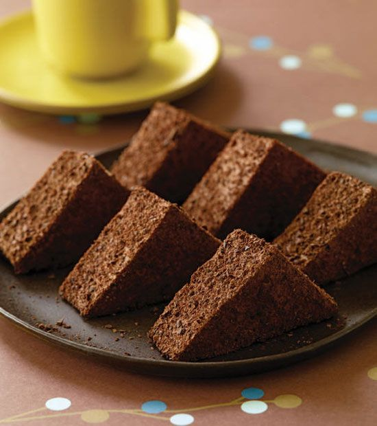 chocolate malt marshmallows | decadent | Pinterest