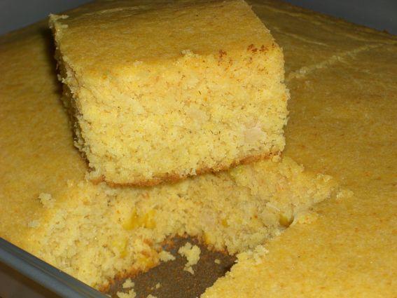 Corn Bread Recipe   Keeping the fat woMAN happy. :P   Pinterest