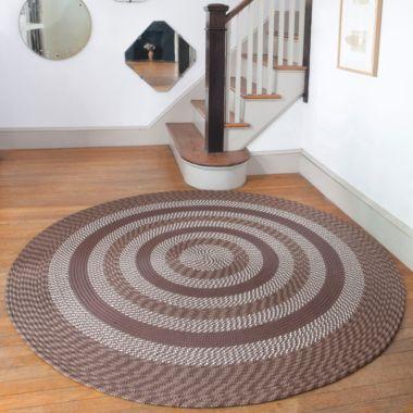 round rug SageYurt