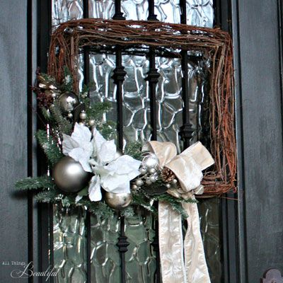 Quick Decorating Ideas Custom Of Quick Holiday Decorating Ideas Picture