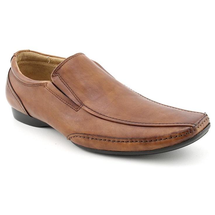 steve madden s carvor leather dress shoes