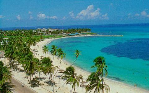 Archipelago of San Andrés, Providencia and Santa Catalina ...