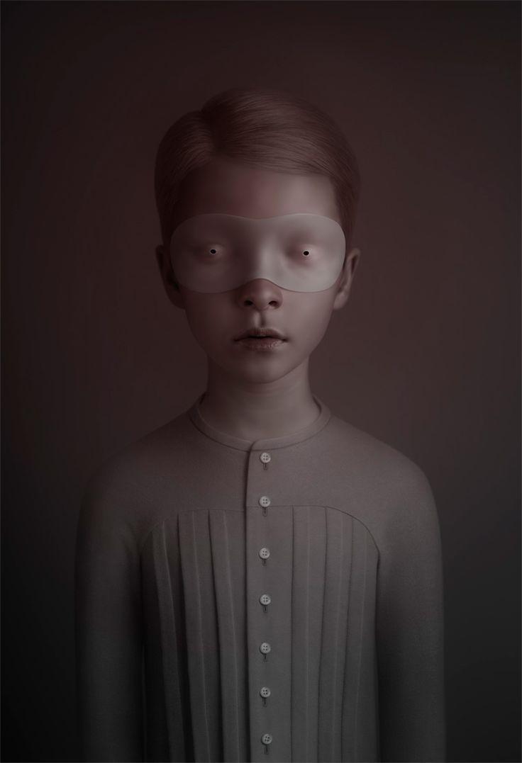 'mole', 2011  130x89cm/180x123cm/260x178cm C-print under diasec.  image © oleg dou