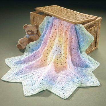 Crocheted Afghan Patterns | ThriftyFun