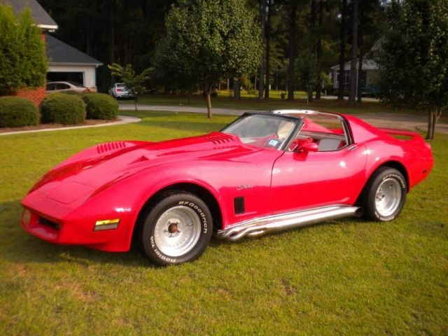 1975 chevrolet corvette stingray hot wheels pinterest. Cars Review. Best American Auto & Cars Review