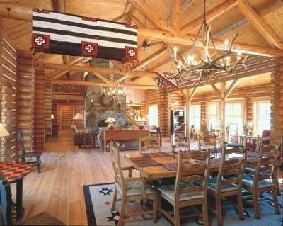 Tlc Log Home Decorating Ideas For The Home Pinterest