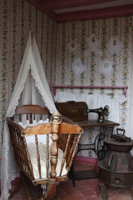 decoration chambre bebe vintage avec des id es int ressantes pour la conception. Black Bedroom Furniture Sets. Home Design Ideas