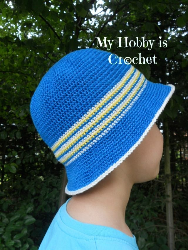 640 x 853 jpeg 99kB, Crochet Summer Hat | New Calendar Template Site
