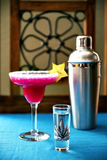 10 Great Margarita Recipes | Fox News Latino