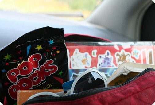 5 Ways to Make Travel Games for Kids