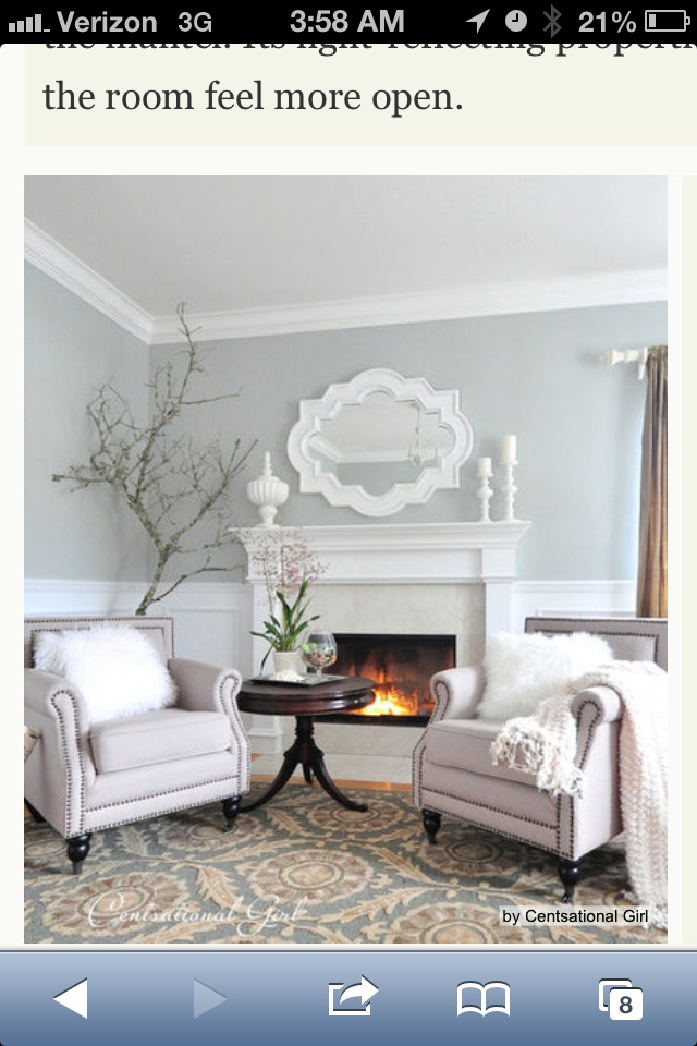 Seating by fireplace decorstuff pinterest Fireplace setting ideas
