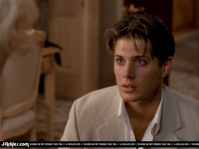 Jensen Ackles Blonde 63