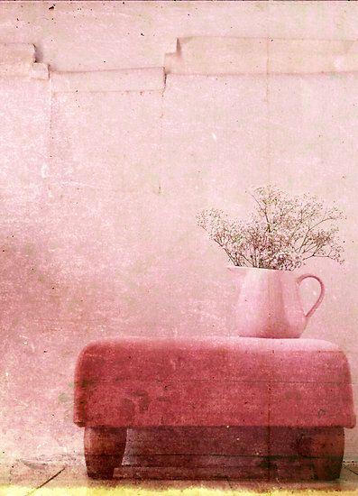 Pretty pink..