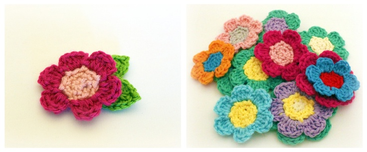 Easy Crochet Patterns Free Download : EASY Crochet Patterns - Free Downloads! Crochet TUTS ...