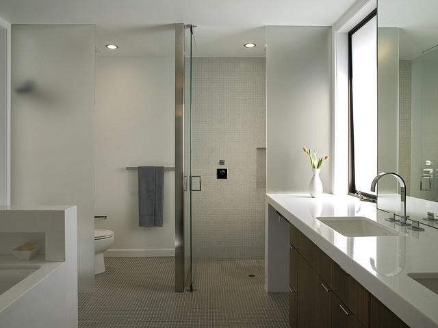 Bathroom garage conversion pinterest for Garages in bath