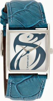 Stylish fastrack watch for ladies