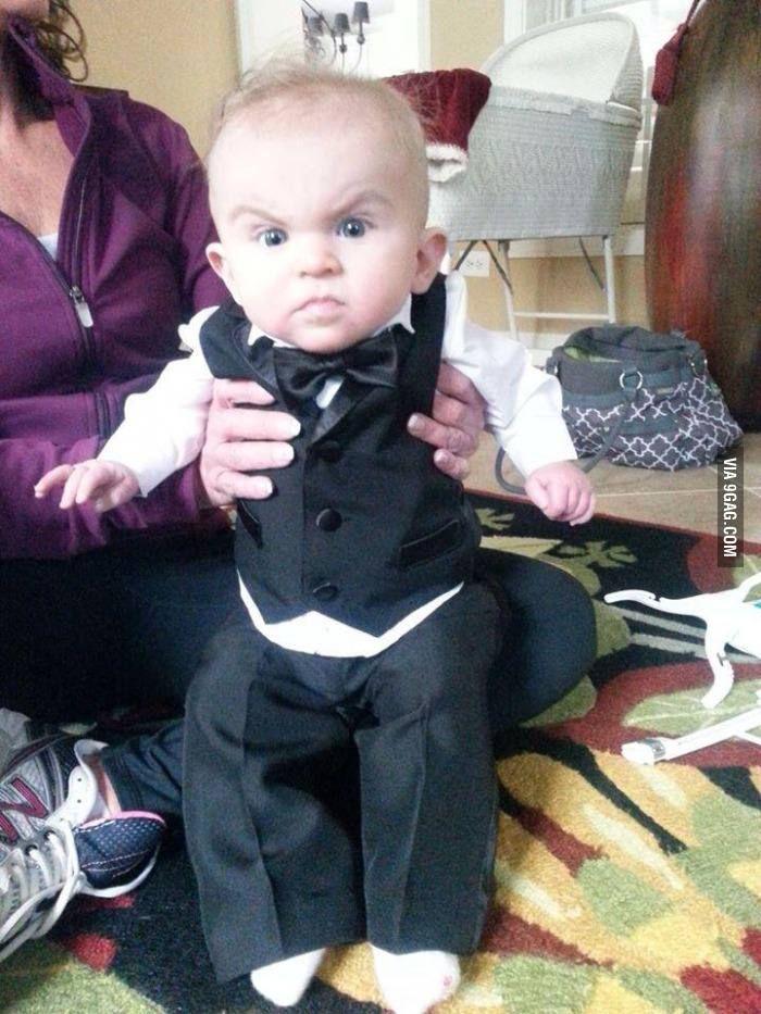 Evil little baby   Li ...