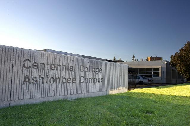 College ashtonbee campus welcome to centennial pintere