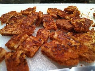 Gluten-Free Croutons | Gluten-Free & Food Allergies | Pinterest
