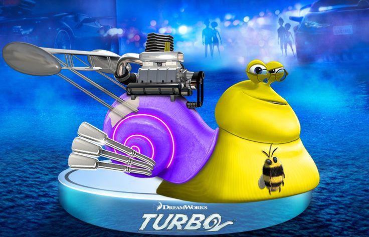 turbo video game - shell creator