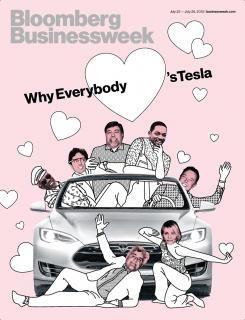 business week magazine