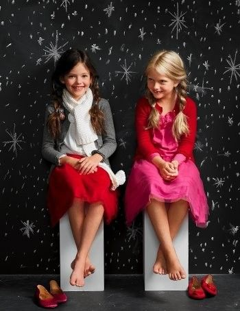 Pawleys Island Posh: Christmas Card outfit ideas