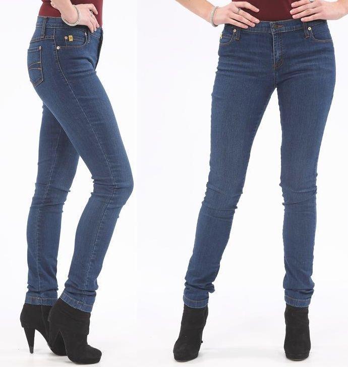 Method Boutique - New Vintage Used Skinny Jean