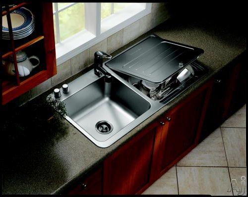 KitchenAid KIDS01EKSS Briva In-Sink Dishwasher - The Perfect Dinner ...