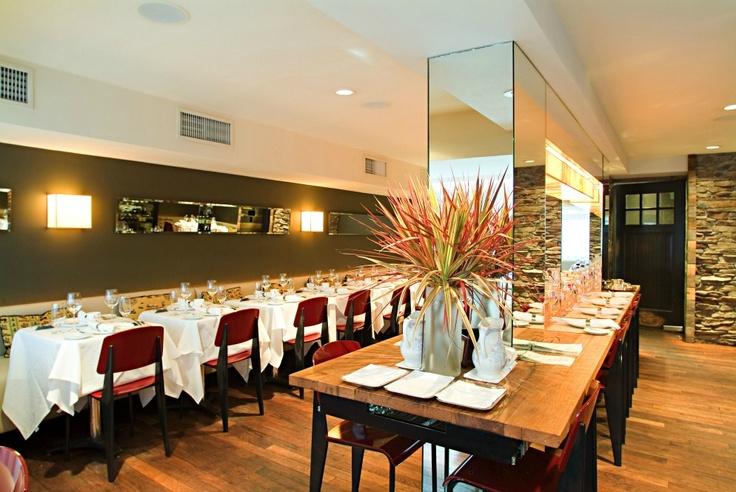 Mas Farmhouse NYC Best restaurants in NY
