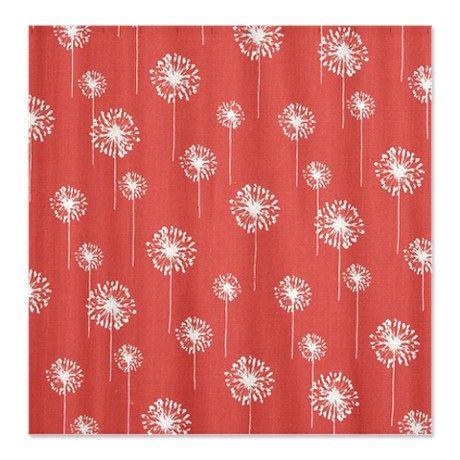 Pretty Coral Pompoms Shower Curtain Home Decor Pinterest
