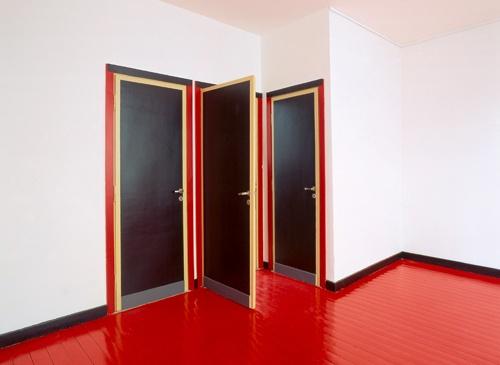 Galerie Zwart Huis | Zeedijk 635, Knokke | Over Zwart Huis