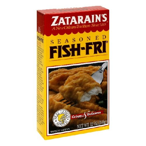 Pin by thomas jenkins on cajun and creole recipes pinterest for Fish fry seasoning