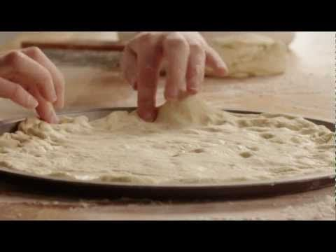 How to Make Jay's Signature Pizza Crust | Favorite Recipes | Pinterest