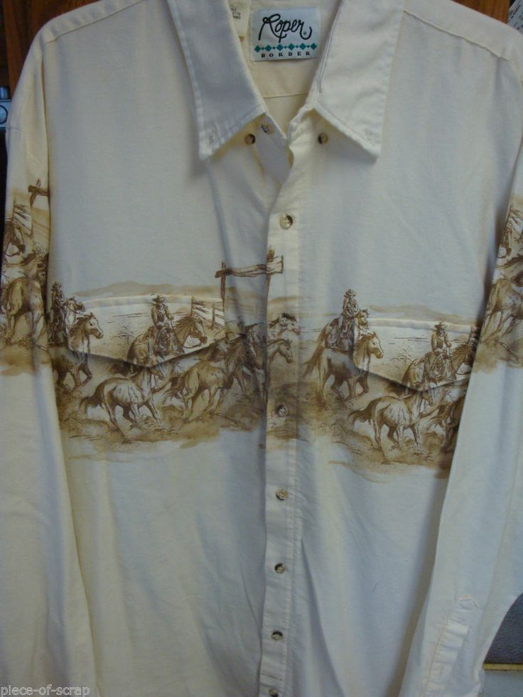 Styles Of Mens Shirts
