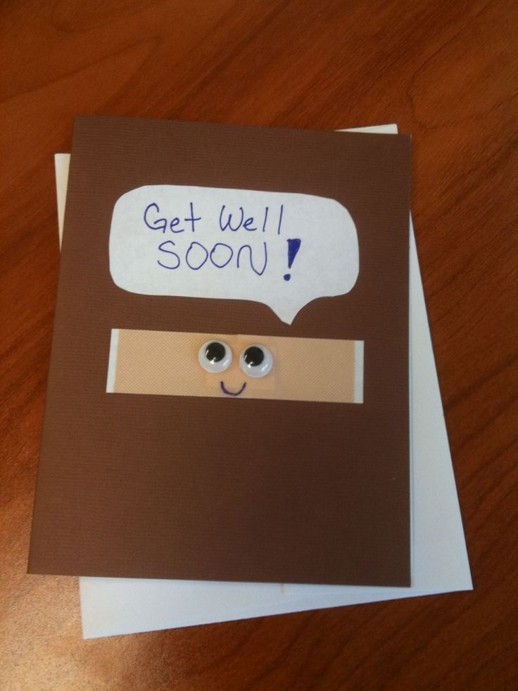 Pin by trisha garcia on get well soon cards pinterest