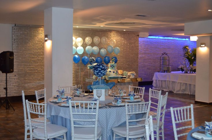 venue for baby shower