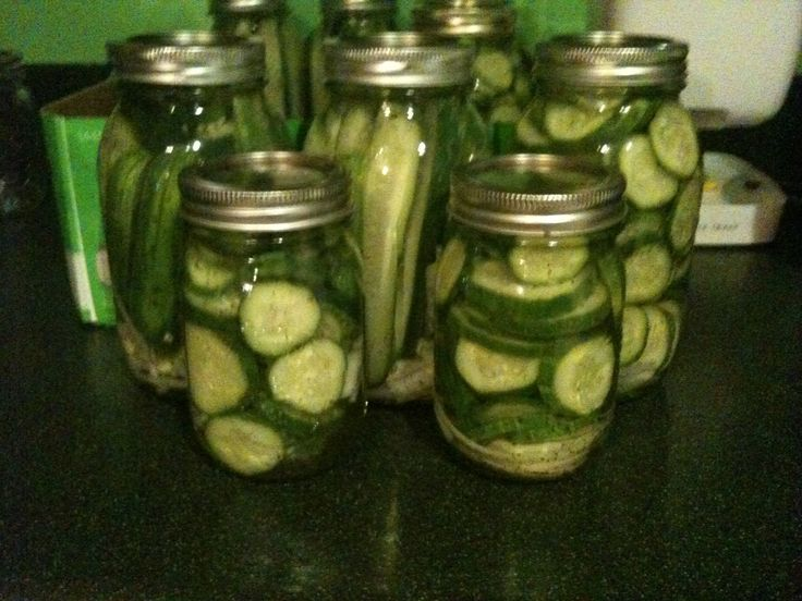 How to Make Homemade Pickles Without Canning