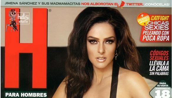 Andrea Garcia Hot   Sexy Andrea Garcia en la revista H - edición ...